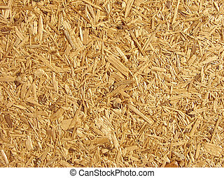 background 2 - wood chipboard as a background