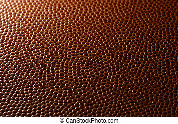 Texture - Photo of Brown Textured Paper - Background