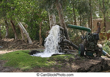 Water Pump - Agriculture Water Pump