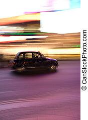 táxi, 2