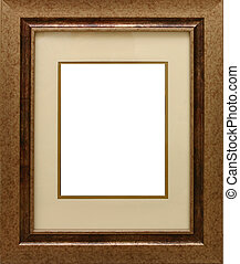 Photo Frame - *Resubmission: Added more keywords* Empty...
