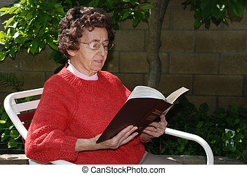 Grandmother - Bible