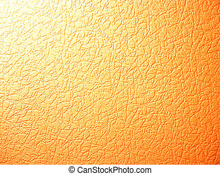 Color background texture Gradient yellow skin plate