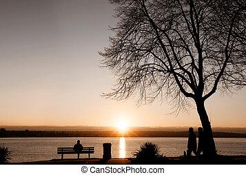 Vancouver Dusk