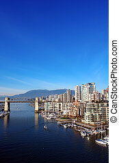 Vancouver - City of Vancouver