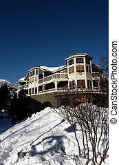 Whistler Resort - Winter resort in Whistler, BC