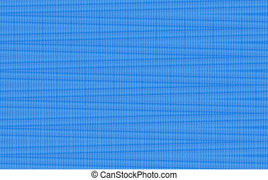 Blue Abstract - a blue abstract