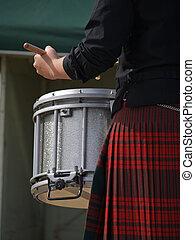 The Drummer\\\'s Hands