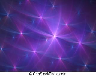 紫色, 夢