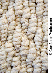 Woolen carpet texture - Texture of woolen carpet, natural...