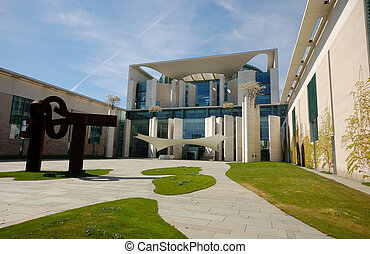 Chancellors Office - Chancellor\\\'s Office Building in...