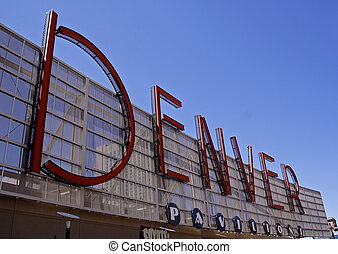 Denver Pavilions - Denver pavilions downtown Denver,...