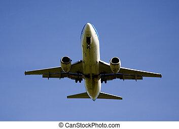 9, samolot