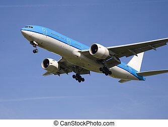 10, samolot