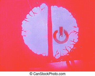 Switch on your brain - A geeky way to represent what\\\'s...