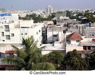 Hyderabad Indian City - 400 year old hyderabad a beautiful...