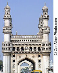 charminar - 400 year old historic charminar