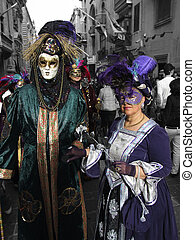 Dress to Impress - Carnival Series - Images depicting the...
