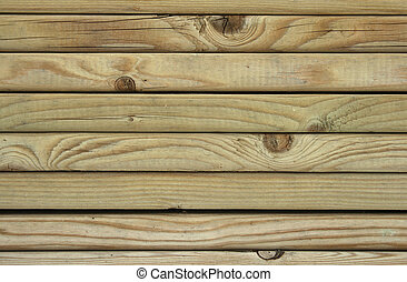Natural wood background - Natural wooden planks Wood texture...