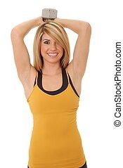 Fitness Girl 74