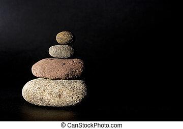 stone 9 - some stones