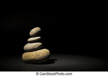stone 10 - some stones