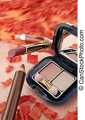 cosmetics - High quality cosmetics, pencils and shadows for...