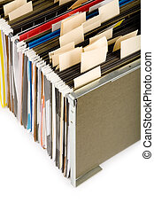 Hanging Folders and label - Hanging Folder and label,...