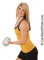 Fitness Girl 76