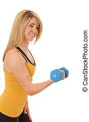 Fitness Girl 77