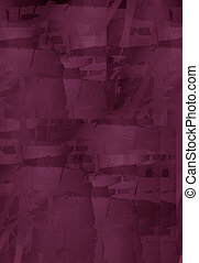Maroon-Purple Background - The not quite marbled look