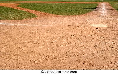 Little League Field