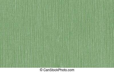 textured background - green linen look textured scrapbook...