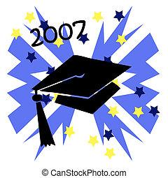 Grad Cap - Graduation Cap