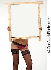 Sensual frame - sensual frame