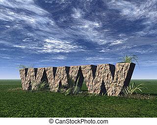 www rocks