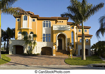 Mansion in Florida - Mansion in Bellair