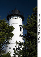 West Chop Lighthouse - Marthas Vineyard