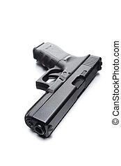 pistola, 9 Mm