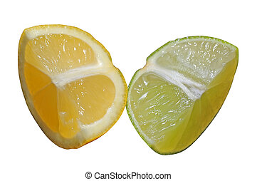 Lemon - Lime