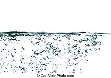 水,  #11, 下降