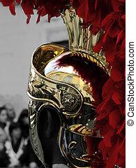 Centurion\\\'s Crest