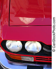 Italian Iconic Sportscar - Classic Vintage Series - various...