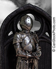 Knights & Armour - Medieval Knights - Various images...