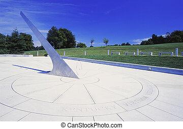 KY Vietnam War Memorial - The Kentucky Vietnam War Memorial...