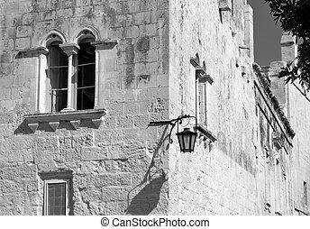 Quaint Little Medieval Home