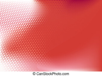 abstract background - red abstract techno background ;...