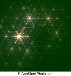 Christmas Lights - christmas lights background