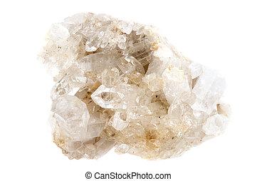 Crystal - Natural crystal