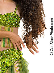 Belly Dancer - Belly dancer